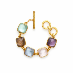 julie-vos-catalina-gold-bracelet-multistone-4